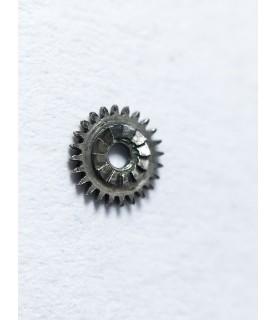 Zenith 2531 winding pinion part 410