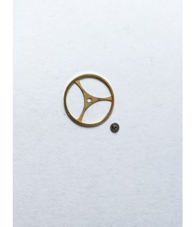Zenith 2531 balance wheel part 720A