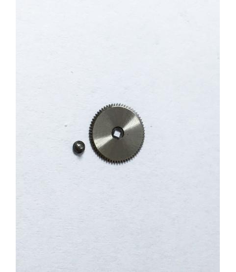 Zenith 2531 ratchet wheel part 415