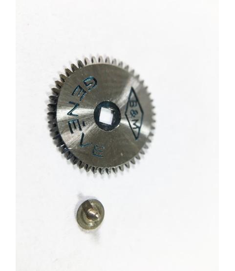 ETA 1080 ratchet wheel part 415
