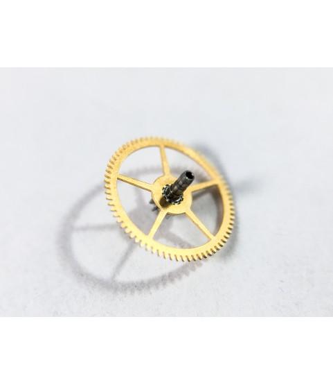 ETA 1080 center wheel part 206