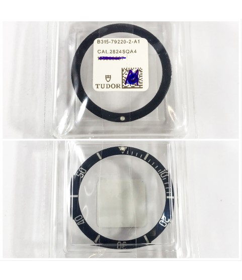New Tudor Heritage Black Bay dark Blue Bezel 79220, 79230