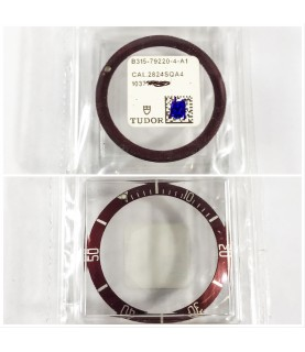 New Tudor Heritage Black Bay Red Bordeaux Bezel 79220, 79230