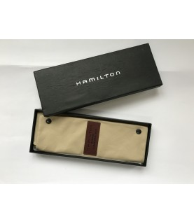 New Hamilton Khaki Canvas kit for watch straps