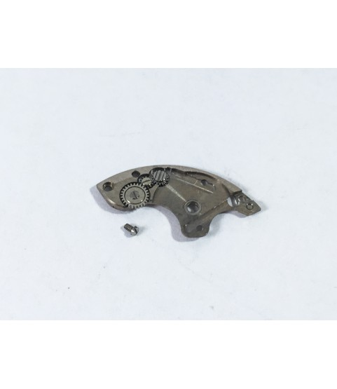 Bulova 12EBACD (Buren 1322) barrel bridge part