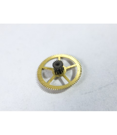 Bulova 12EBACD (Buren 1322) wheel part 4F