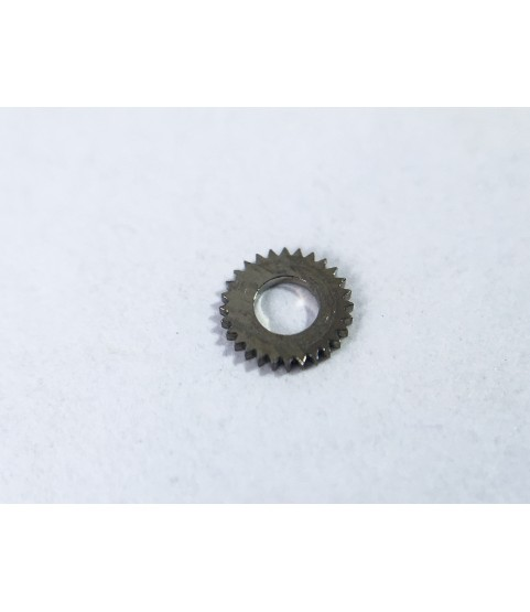 Bulova 12EBACD (Buren 1322) crown wheel part 104
