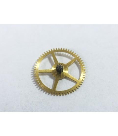 Bulova 12EBACD (Buren 1322) wheel part 5