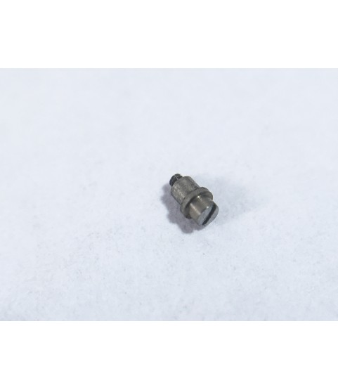 Bulova 12EBACD (Buren 1322) dial screw part