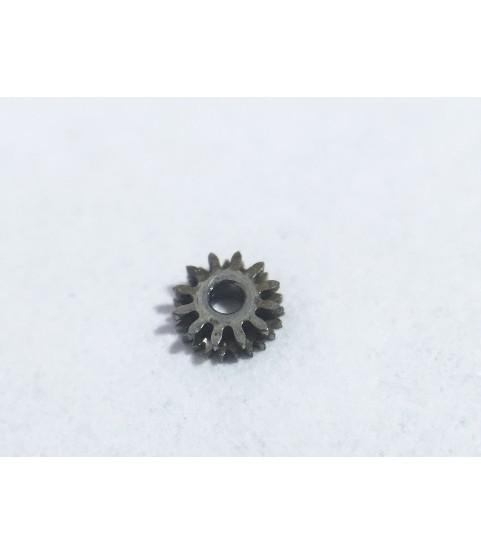 Bulova 12EBACD (Buren 1322) wheel part 103