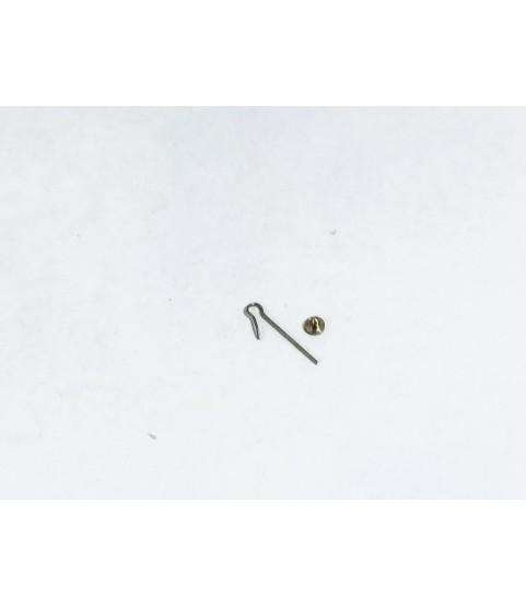 Valjoux caliber 92 sliding gear spring part 8325