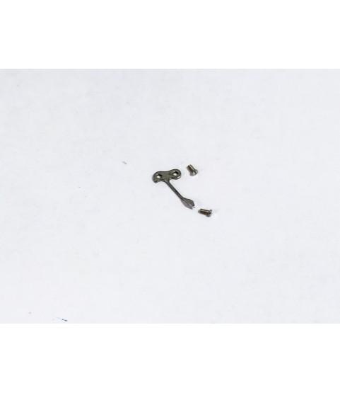 Valjoux caliber 92 pillar wheel jumper part 8355