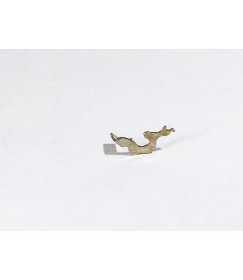 Valjoux caliber 92 fly-back lever part 8180
