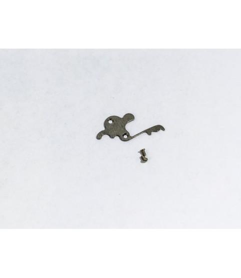 Valjoux caliber 92 setting lever spring part 445