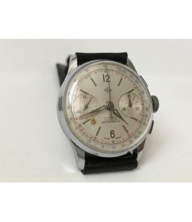 Vintage IKO Chronograph Men's Watch from 1960s Landeron 248