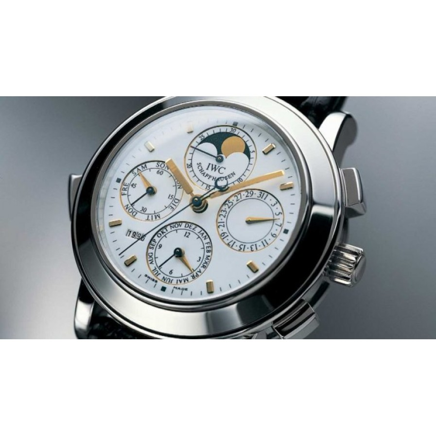 Grande Complication – Beyond All Time