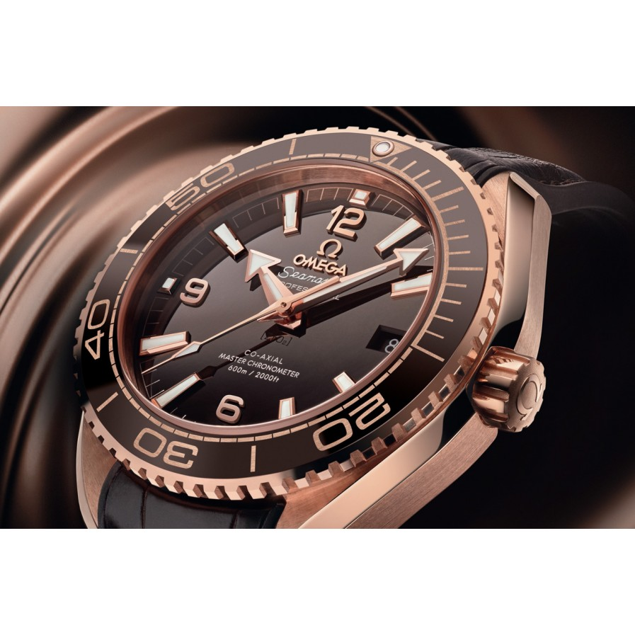 Chocolate Dreams - Luxury Watches