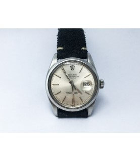 Vintage Rolex Datejust Oyster Perpetual Automatic Men Watch 16000 cal. 3035