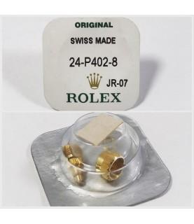 New Rolex Daytona 18k Solid Gold Chronograph Button 16518, 16528, 16568