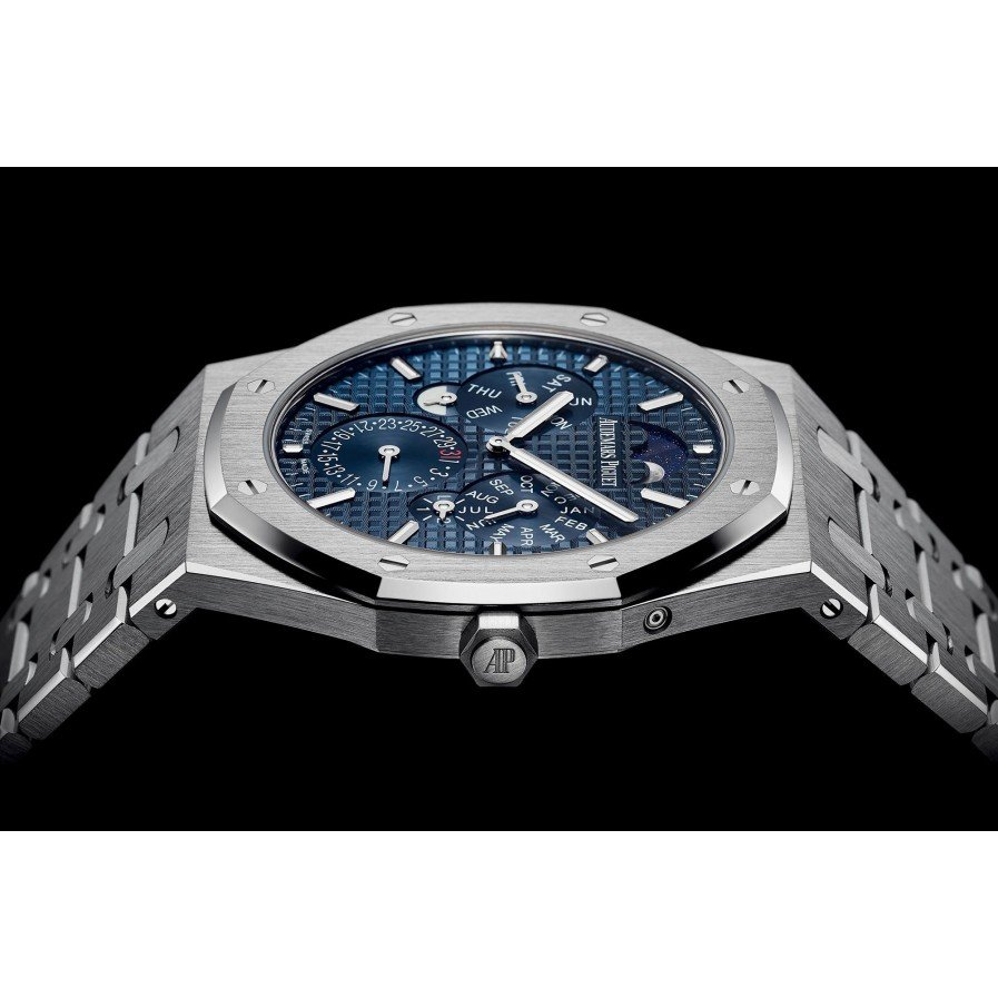 Audemars Piguet: A New Historical Record