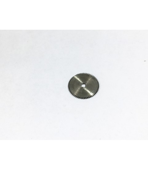 Valjoux caliber 92 ratchet wheel part 416