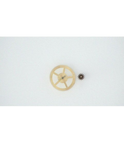 Audemars Piguet 3120, 3126 chronograph second wheel part