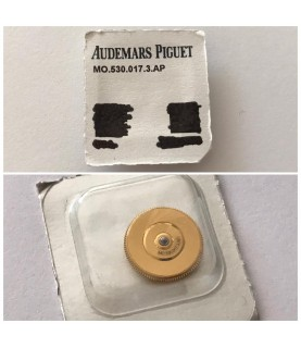 New Audemars Piguet 3120, 3126 barrel wheel complete part 9