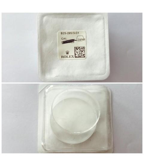New Rolex Submariner 114060 sapphire crystal glass B25-295/3-C1