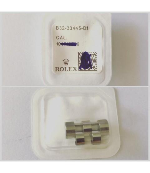New Rolex GMT-Master Batman 126710 69200 B32-33445-D bracelet link 20mm