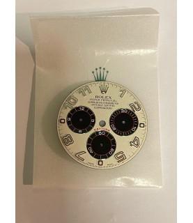 Rolex Daytona Panda dial chromalight white gold 116509, 116519