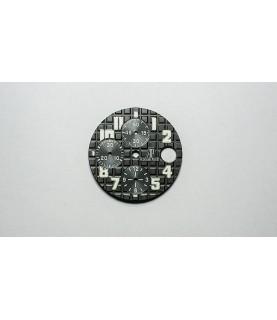 Audemars Piguet Royal Oak Offshore 25940SK chronograph black dial