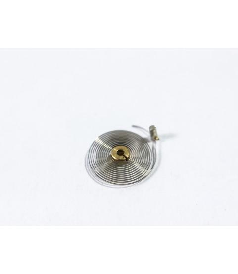 Valjoux caliber 92 hairspring for balance wheel part