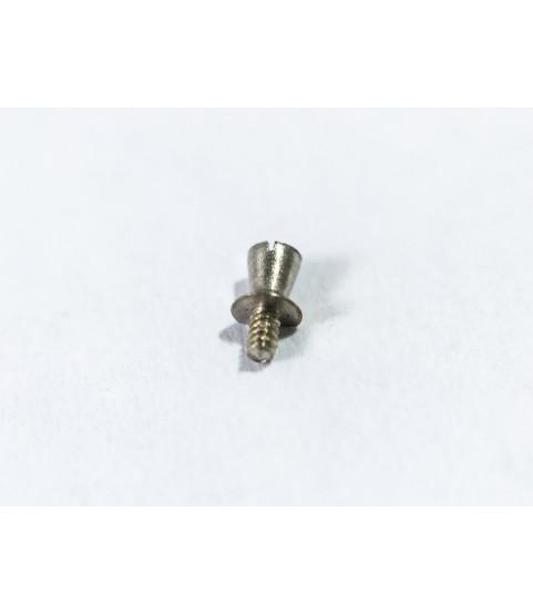 Valjoux caliber 92 dial screw part 5751