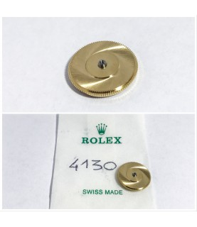 New Rolex 4130 Barrel Wheel with Arbor part 315