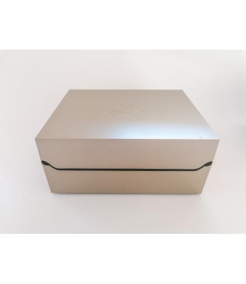 Jaeger LeCoultre watch box