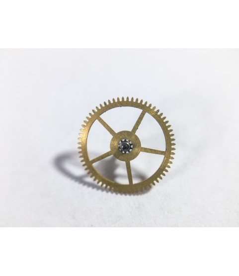 Universal Geneve 1200 center wheel part 206