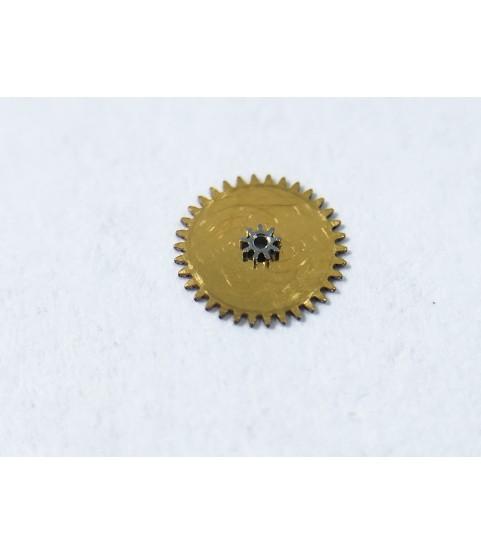 Omega 1120 (ETA 2892-2) ratchet wheel driving wheel part 1482