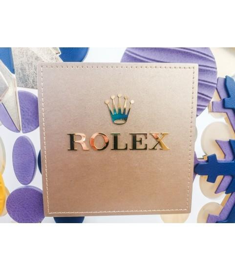 Rolex exhibitor genuine watch window display boutique