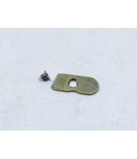 Felsa 4007N date indicator guard part 2535