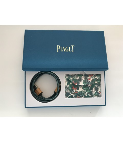 New Piaget watch USB iPhone charger