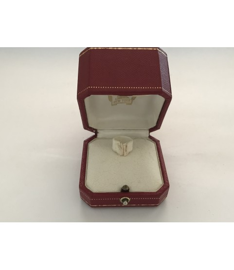 Cartier C4210 ring jewelry box