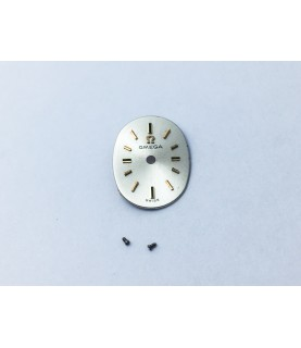 Omega 485 watch dial part