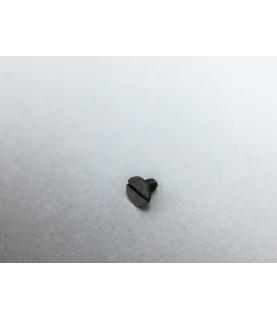 Venus cal. 170 screw for minute recording jumper part