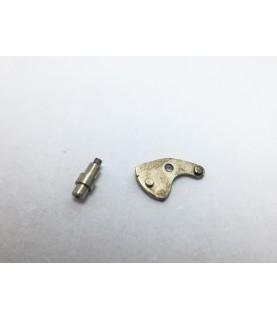 Zenith caliber 106-50-6 setting lever part 443