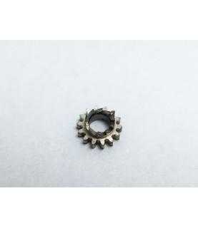 Zenith caliber 106-50-6 winding pinion part 410