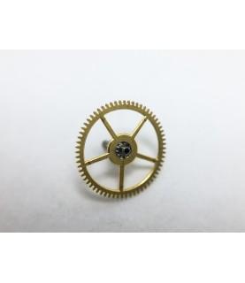 Zenith caliber 106-50-6 center wheel part 206