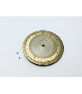 Zenith caliber 106-50-6 watch dial part