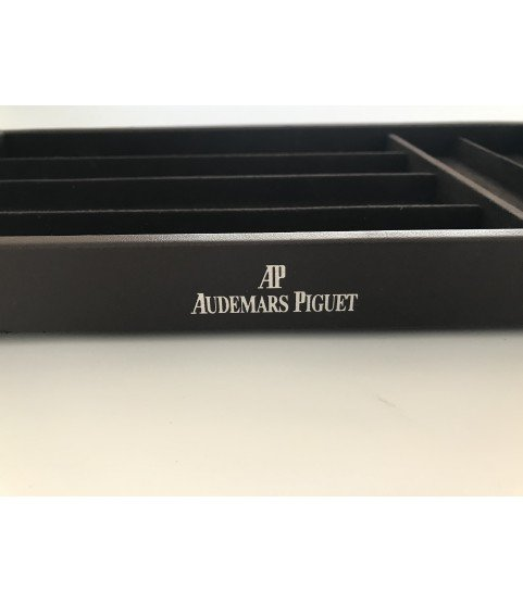 Audemars Piguet display tray for watches