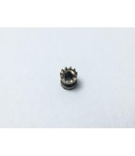 Zenith caliber 106-50-6 clutch wheel part 407