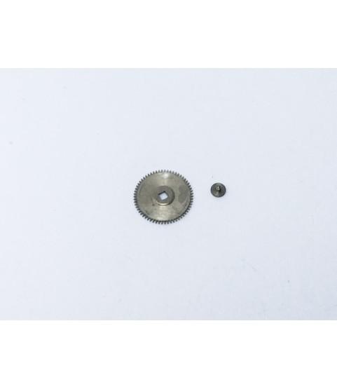 Cortebert 640 ratchet wheel part